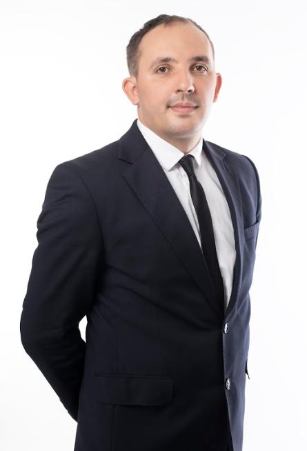 Grzegorz Duda - Stanusch Technologies