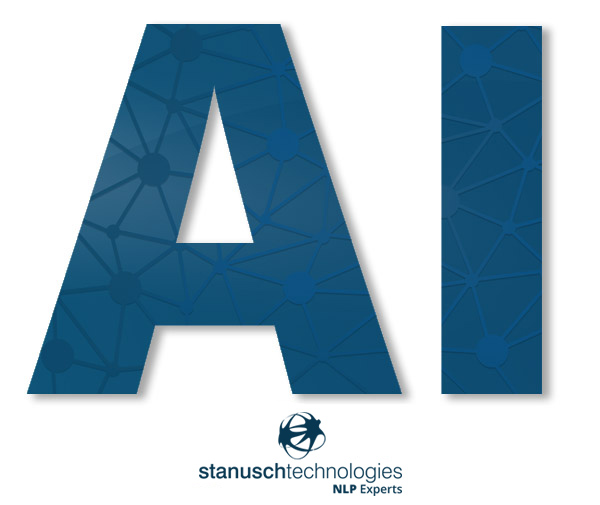 Artifical Intelligence in business