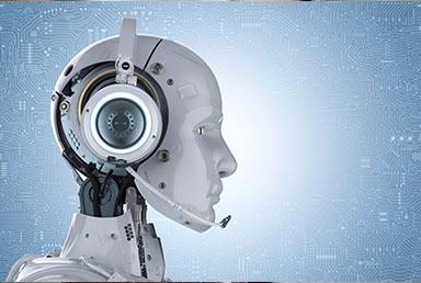AI consultant in IVR